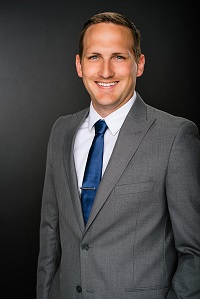 Drew Burken, Director of Solutions Services