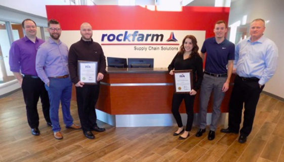 Rockfarm Certified Transportation Brokers