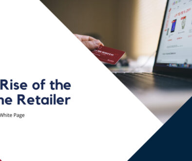 The Rise of the Online Retailer