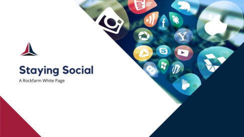 Staying Social